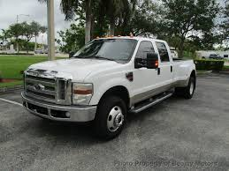 Ford F350 Used Truck Bed - 2008 used ford super duty f 350 drw 4wd crew cab 172