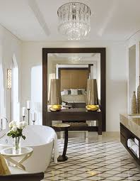 Pool Bathroom Palm Beach Junior Suite With Pool One U0026only The Palm