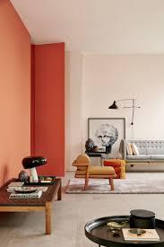 Wohnzimmer Farbe Orange Die Besten 25 Schöner Wohnen Trendfarbe Ideen Auf Pinterest