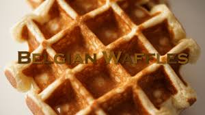 thanksgiving waffle recipe belgian waffles recipe bruno albouze the real deal playlist