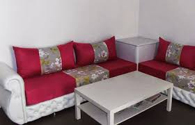 canapé arabe salon marocain vente salon sur mesure pas cher