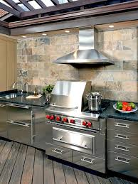 enchanting outdoor kitchen stainless steel cabinets best small