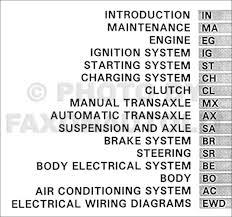 1992 toyota tercel repair shop manual original