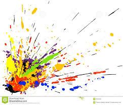 paint images colorful paint splatter border поиск в google patterns
