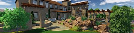 request a free pool and landscape design software trial of vip3d