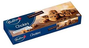 bahlsen chokini chocolate cookies germandelistore com
