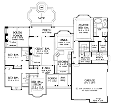 Open Floor Plan Ranch Homes 100 Single Story Home Floor Plans Best 25 Story House Ideas