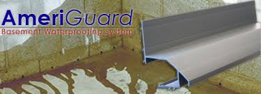 Wet Basement Systems - basement waterproofing indianapolis american basement solutions