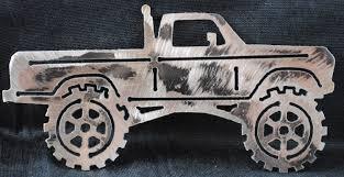 Ford F250 Truck Tool Box - shop metal art colorado