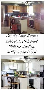 how to prepare kitchen cabinets for painting how to prepare kitchen cabinets for painting elegant how to make old