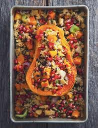 vegan thanksgiving dishes purewow