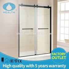 Acrylic Shower Doors by Acrylic Shower Doors Best Shower