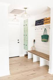 Slim Entryway Table 31 Awesome Mudroom And Entryway Benches Shelterness