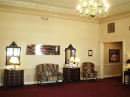 Funeral Home Interior Design Tour Our Facility Rader Funeral Home Daleville Va