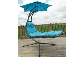 Folding Hammock Chair The Zero Gravity Hammock Chair Sharper Image