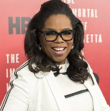 Award Winning B by Oprah Winfrey To Become First African American Woman To Receive