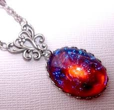 red opal necklace images Fire opal necklace dragons breath fire opal fantasy gift jpg