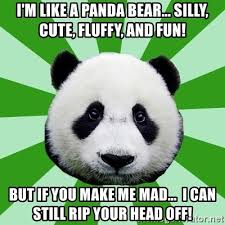 Pick Up Line Panda Meme - pick up line panda meme generator impremedia net