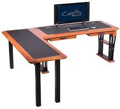 computer l shaped desks l shaped desks products by caretta workspace