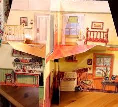 Build A Doll U0027s House by 20 Best Puppenhaus Aus Papier Images On Pinterest Dollhouses