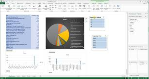 create a table chart free slicers excel charts and graphs ora exacta co