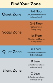 about the library floor plans study spaces amherst college library zone main sign jpg
