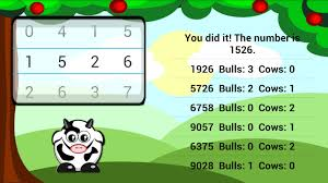 cow bull android apps on google play