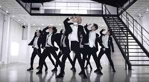 Going Crazy Watch Up10tion Has Fans