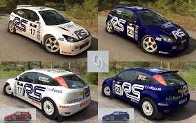 ford focus png ford focus rs wrc delecour duval racedepartment