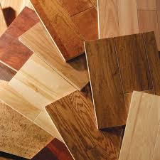 the hardwood floor sles