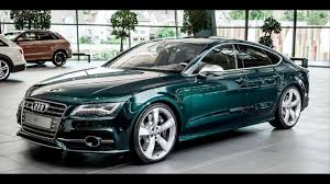 2014 a7 in black forest green audiworld forums
