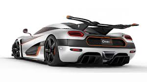 koenigsegg logo got 4million buy this record holding koenigsegg one 1 top gear