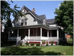 historic homes renovation
