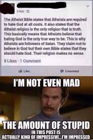 Anti Atheist Meme - 82 best funny atheist memes images on pinterest atheism anti