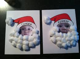 santa craft with cotton balls bing images couldn u0027t find the