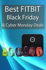 best deals on fitbits on black friday check out the best deals of fitbits this black friday and cyber