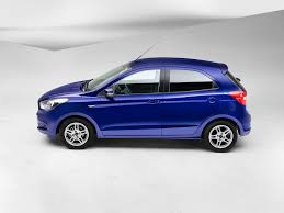 big value in a small package all new ford ka offers outstanding