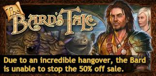 the bard s tale apk the bard s tale v1 3 2 build 17 apk requirements android 2 3
