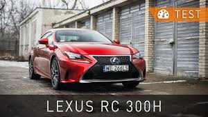 lexus is300h autoweek lexus rc 300h f sport 2016 test pl project automotive
