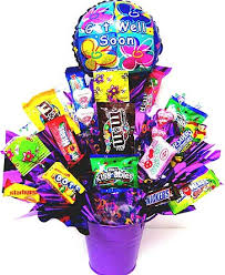 balloon and candy bouquets oklahoma city florist array of flowers and gifts okc oklahoma