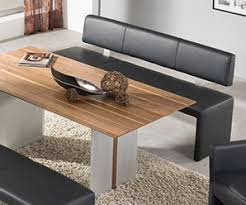sofa bench for dining table dining benches contemporary modern furniture wharfside