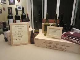 Vineyard Home Decor by Wine Tasting Party Diy Inspired Kitchen Design