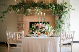 Wedding Table Setting Ideas 31 Romantic Wedding Table Setting Ideas For Couples