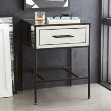 100 minimalist bedside table kessler bedside table with