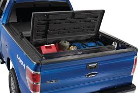 Toolbox Truck Bed Truxedo Tonneaumate Truck Bed Toolbox Fast Shipping