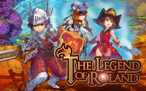android rpg free legend of roland rpg android apps on play