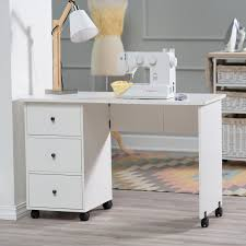 Sauder Computer Desk Cinnamon Cherry by Saunders Sewing Cabinets Best Home Furniture Decoration