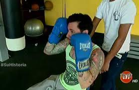 Challenge Para Que Sirve Mayweather Challenge El Desafío Viral Boxeador Que Despertó