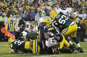images chicago bears vs green bay packers on thanksgiving