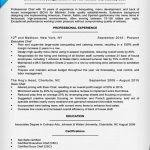 Chef Resume Templates Chef Resume Template Word Gfyork Com